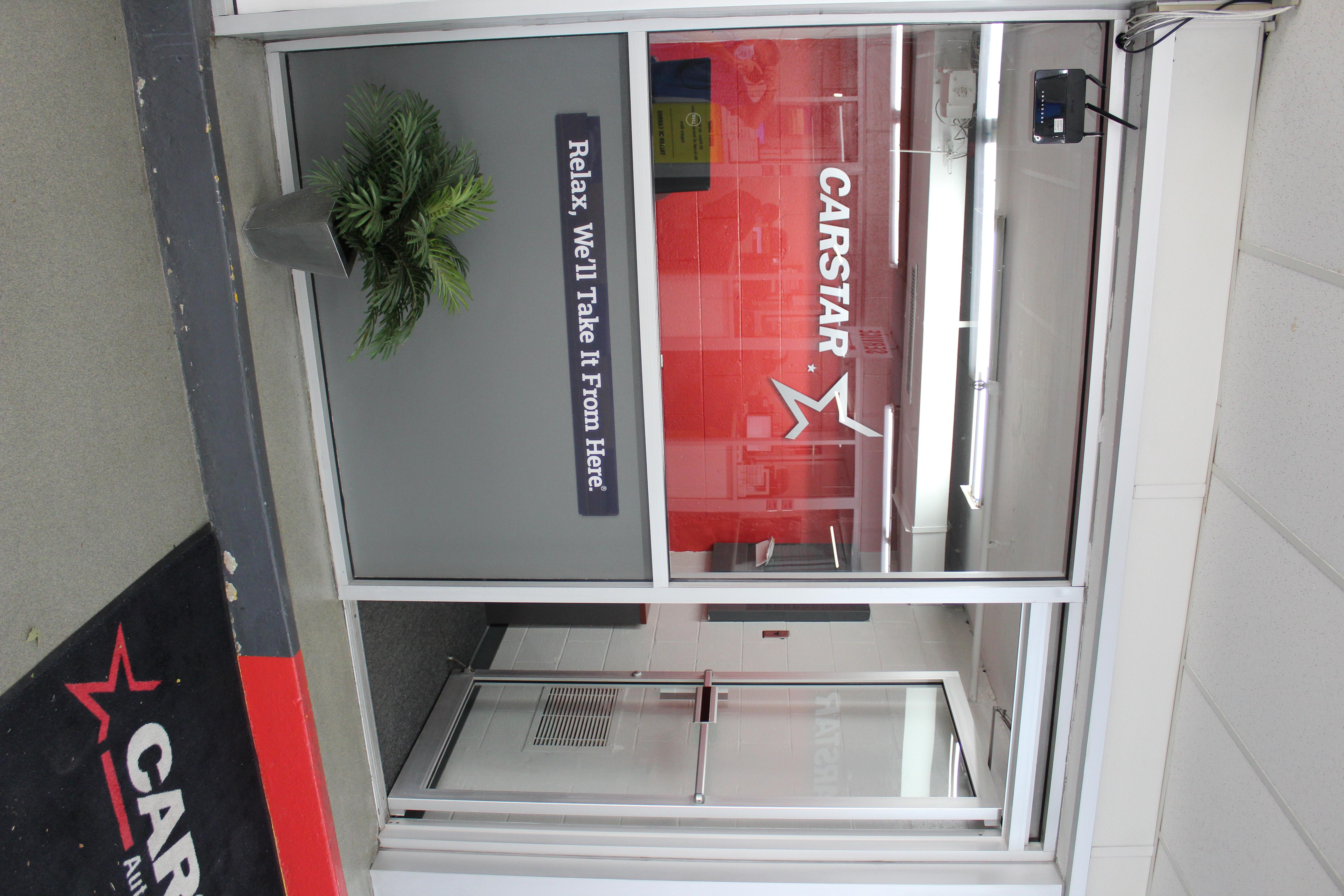 CARSTAR Office