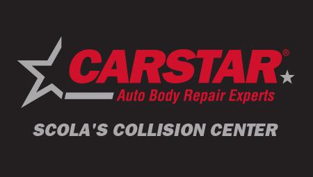 CARSTAR Scola's: Logo