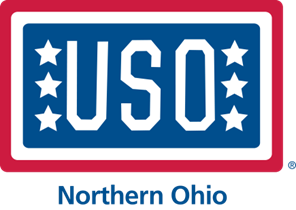 Proud Supporter of the Northern Ohio USO Overseas Care Package Program