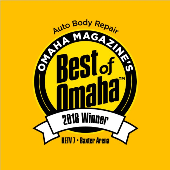 CARSTAR Silver Hammer: Best of Omaha Winner