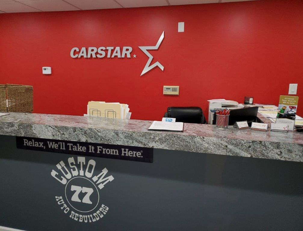 Carstar | office