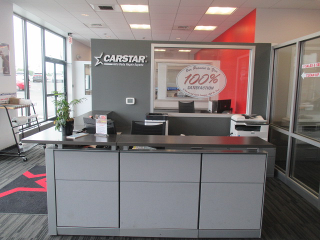Carstar | Reception