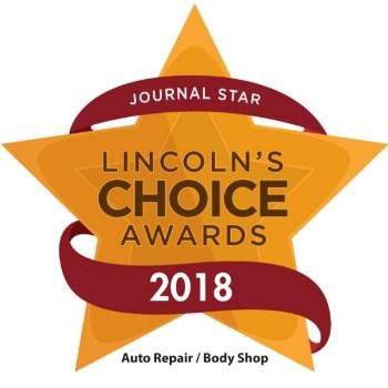 Best Auto Repair/Body Shop Lincoln NE