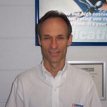 Brad Bendorf