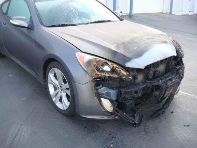 Carstar | North Aurora CARSTAR: Hyundai BEFORE