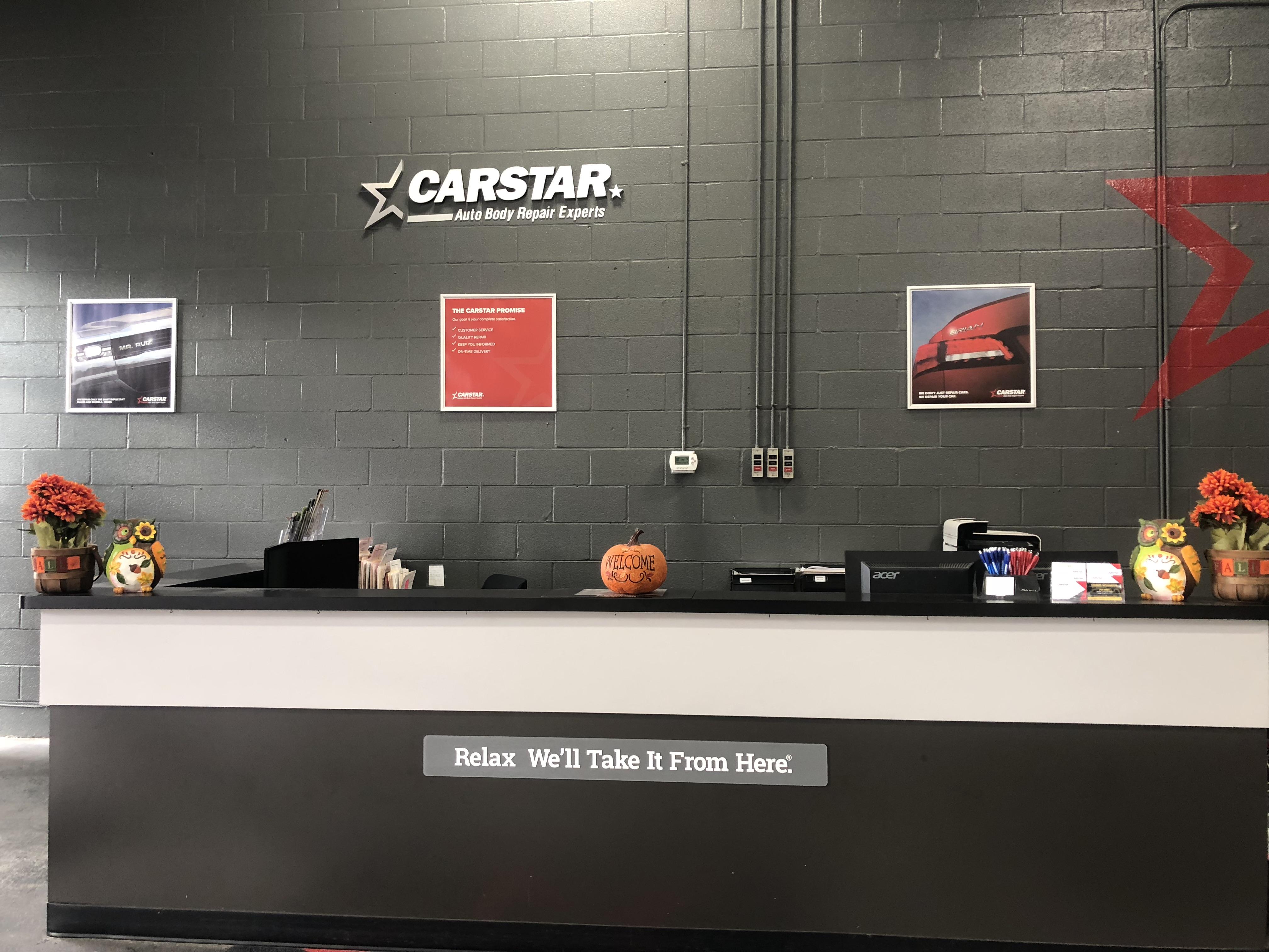 CARSTAR Amherst