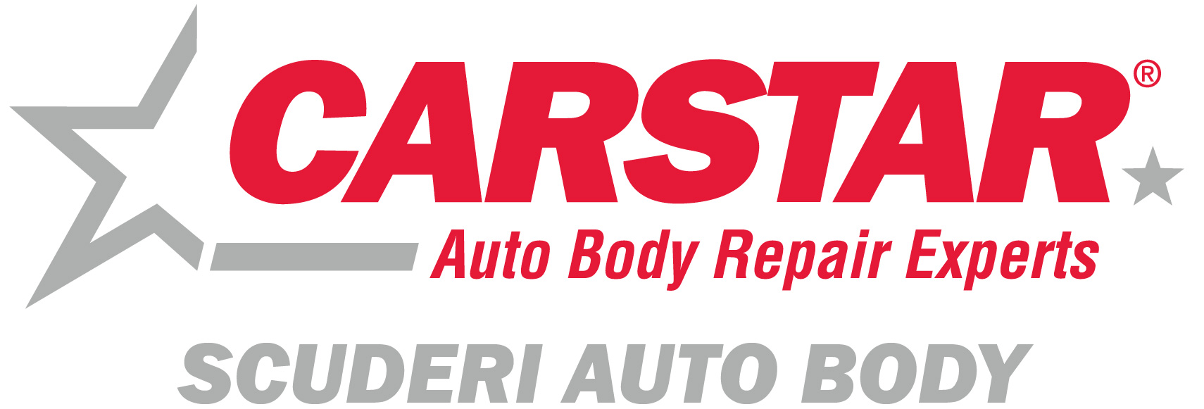 Scuderi CARSTAR: Our Logo