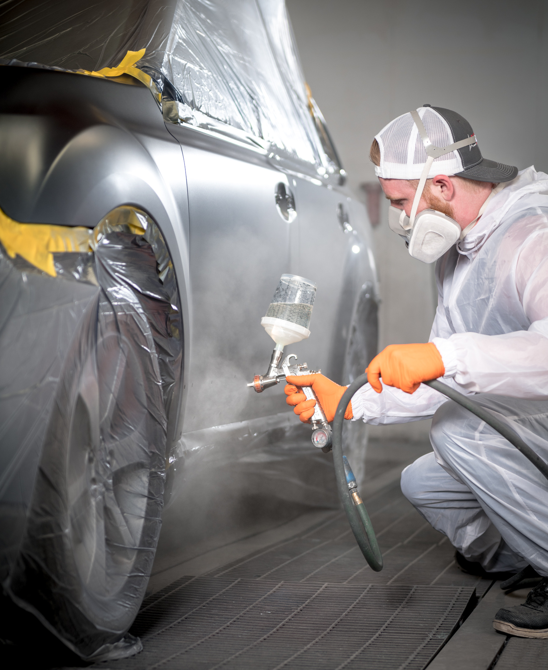 Carstar | Joe Cairns- Refinish Technician