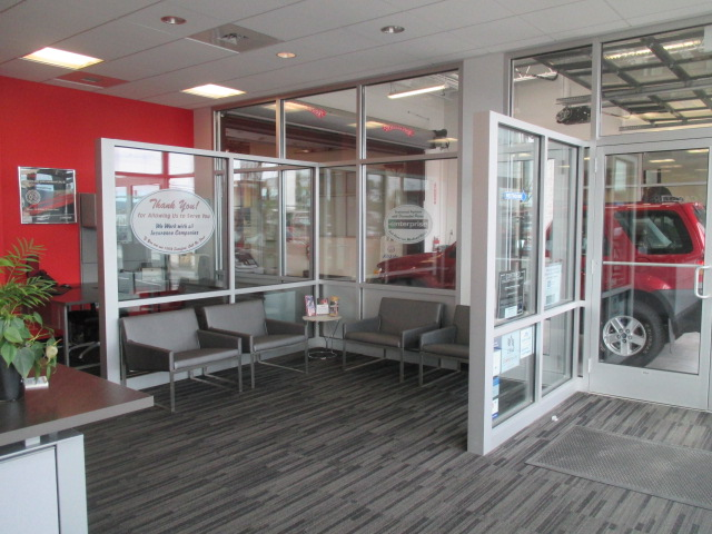 Carstar | Customer Lounge