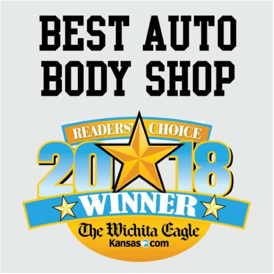 Best Body Shop Wichita KS