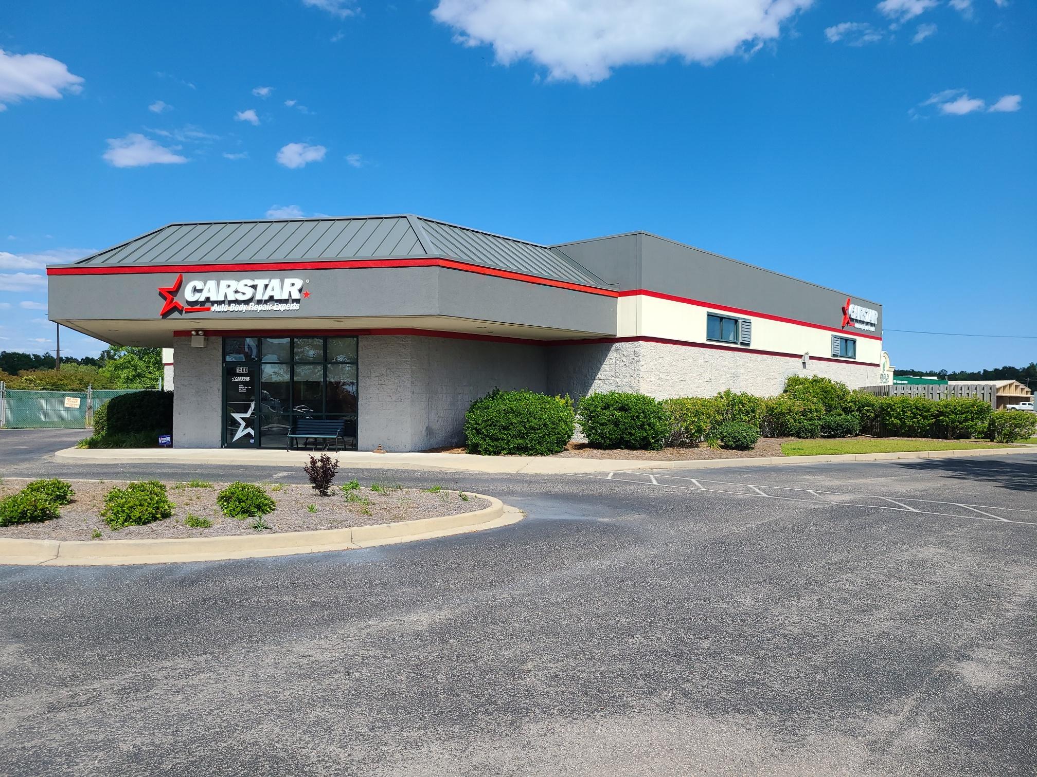 Carstar | Building 2