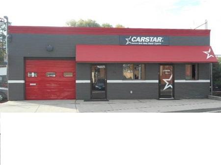 Empire CARSTAR - Exterior