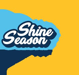 Shine Season logo