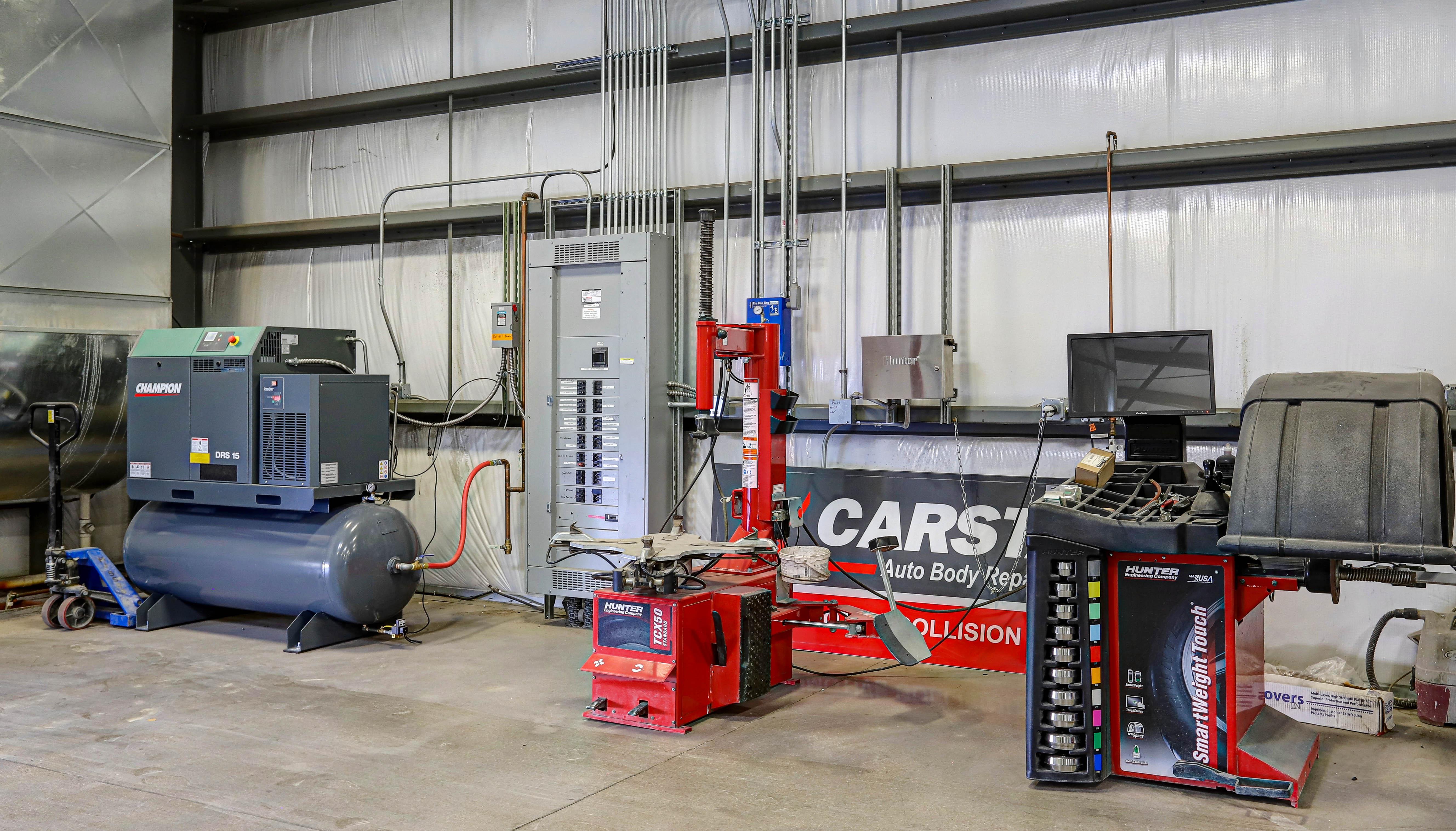 Carstar | Carstar Collision Center