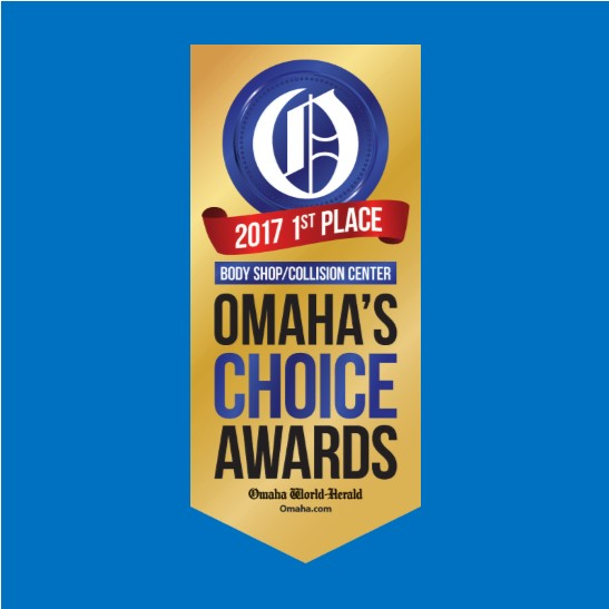 CARSTAR Northwest Car Body Shop: Omaha's Choice Award Winner