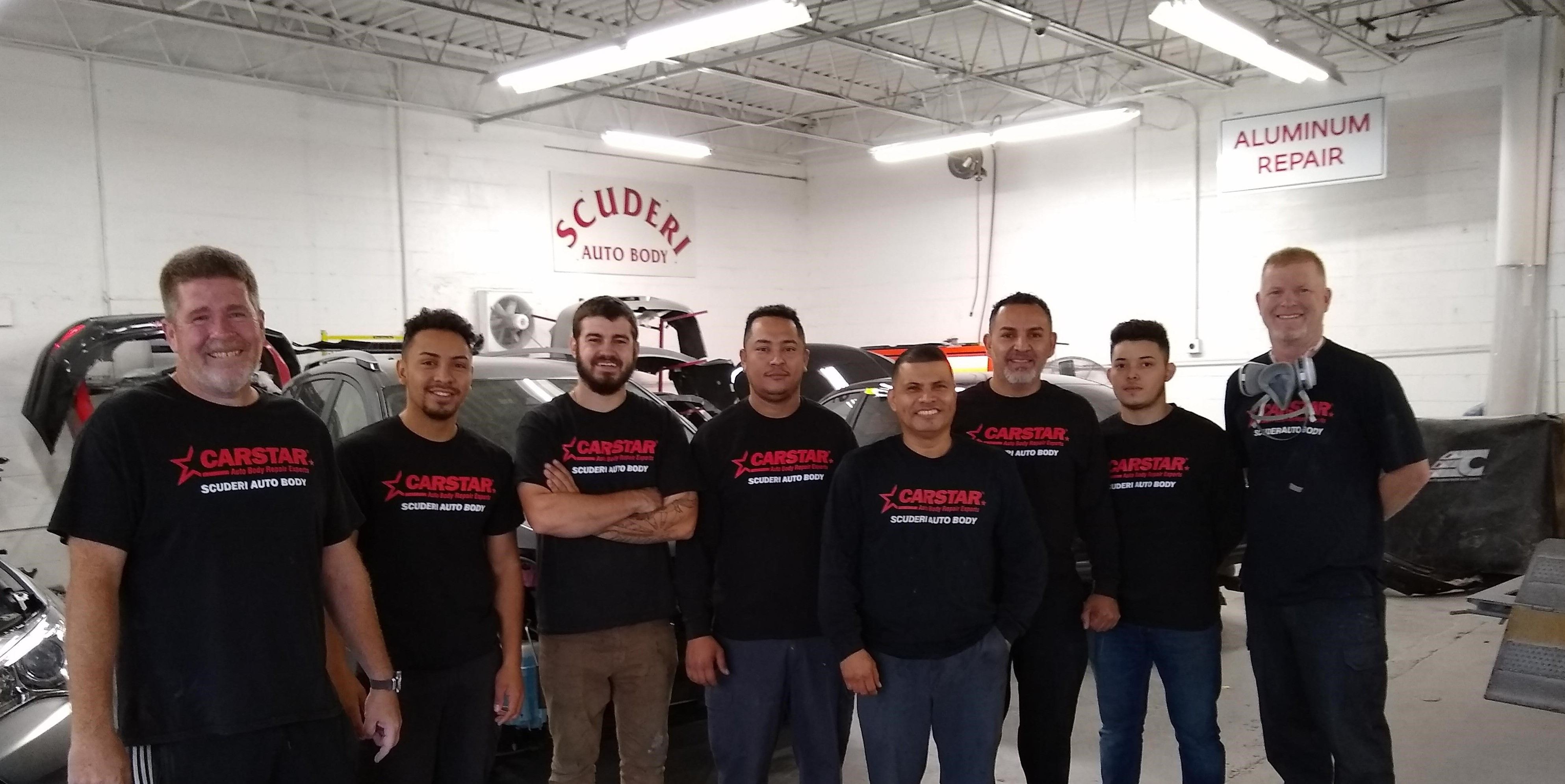 Carstar | Technicians