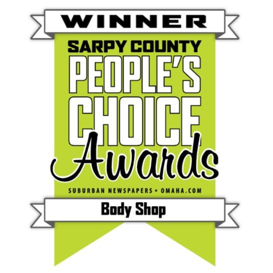 Sarpy County People's Choice Winner