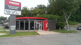 Star Collision CARSTAR: Store Front