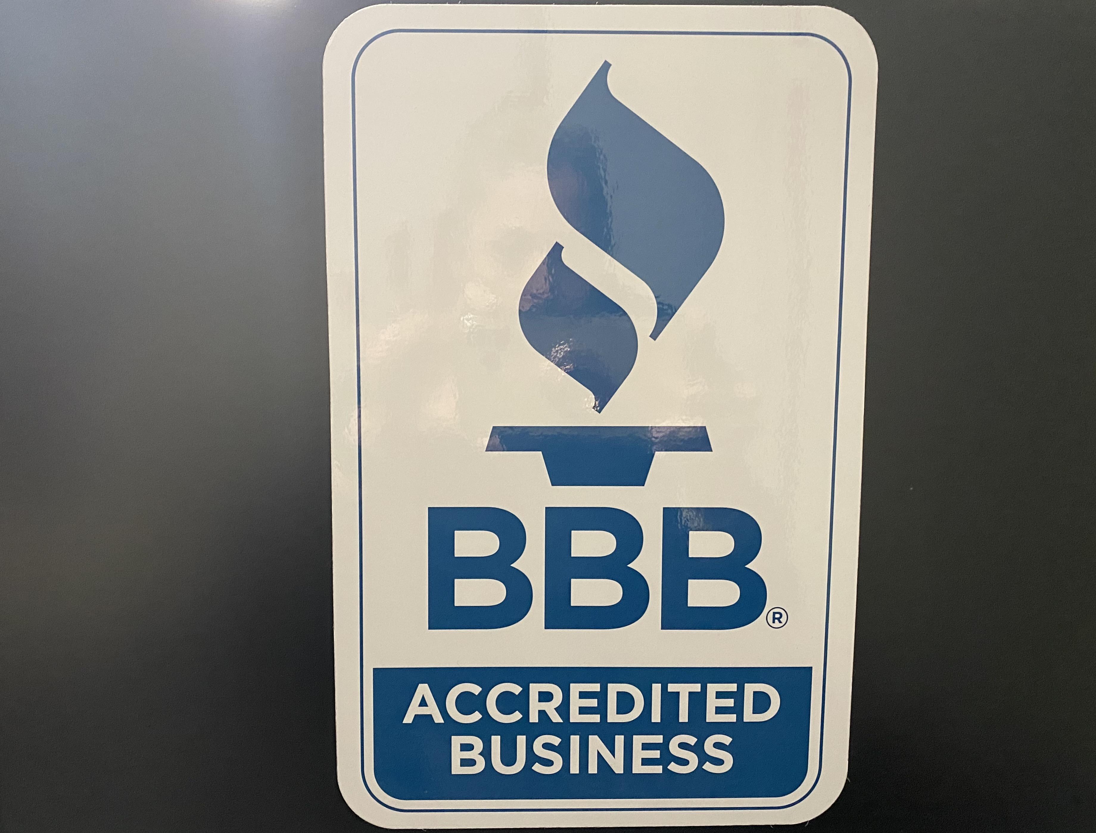 Carstar | Better Business Bureau