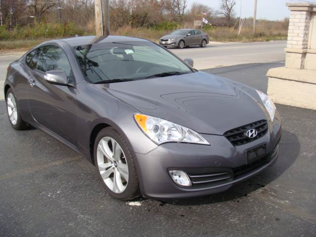 North Aurora CARSTAR: Hyundai AFTER