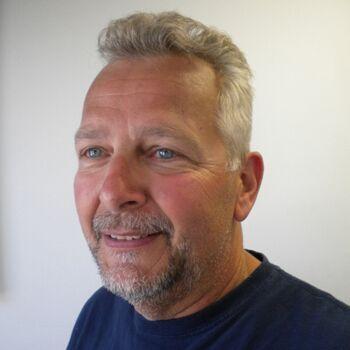 Roger Utzig